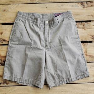 Vineyard Vines Khaki Club Shorts